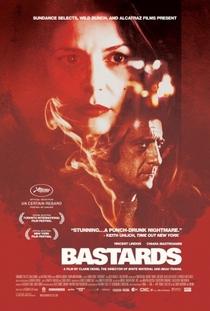 Bastardos - Poster / Capa / Cartaz - Oficial 2
