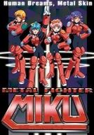 Metal Fighter Miku (Metal Fighter Miku)