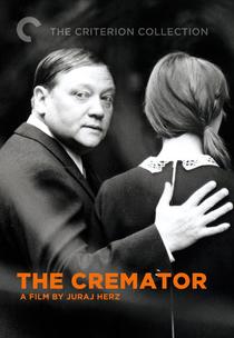 O Cremador - Poster / Capa / Cartaz - Oficial 5