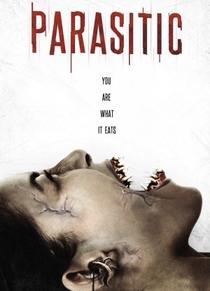 Parasitic - Poster / Capa / Cartaz - Oficial 4