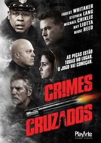 Crimes Cruzados - Poster / Capa / Cartaz - Oficial 2