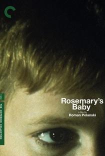 O Bebê de Rosemary - Poster / Capa / Cartaz - Oficial 26
