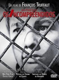 Os Incompreendidos - Poster / Capa / Cartaz - Oficial 6