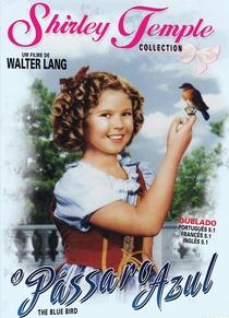 O Pássaro Azul - Poster / Capa / Cartaz - Oficial 4