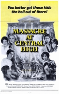Massacre no Colégio (Massacre at Central High)