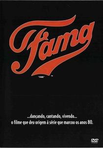 Fama - Poster / Capa / Cartaz - Oficial 8