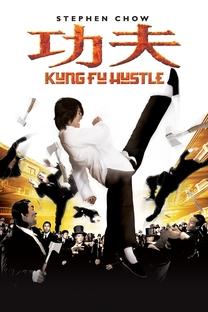 Kung-Fusão - Poster / Capa / Cartaz - Oficial 3