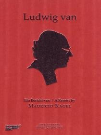 Ludwig Van - Poster / Capa / Cartaz - Oficial 1