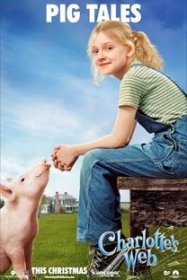 A Menina e o Porquinho - Poster / Capa / Cartaz - Oficial 2
