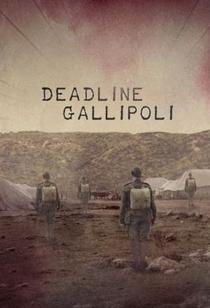 Deadline Gallipoli - Poster / Capa / Cartaz - Oficial 2