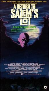 Os Vampiros de Salem: O Retorno - Poster / Capa / Cartaz - Oficial 3