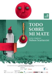 Tudo sobre Meu Chimarrão - Poster / Capa / Cartaz - Oficial 1