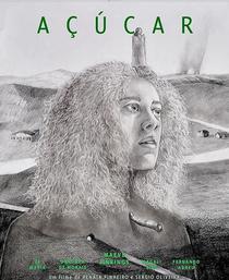 Açúcar - Poster / Capa / Cartaz - Oficial 2