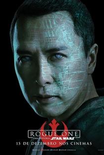 Rogue One: Uma História Star Wars - Poster / Capa / Cartaz - Oficial 34
