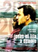 Jonas e Lila, Até Amanhã (Jonas et Lila, à demain)