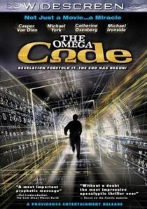 Omega Code - Poster / Capa / Cartaz - Oficial 1