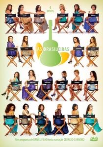 As Brasileiras - Poster / Capa / Cartaz - Oficial 1
