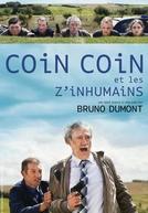 CoinCoin e os Inumanos (Coin coin les z'inhumains)