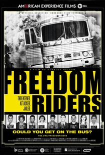 Freedom Riders - Poster / Capa / Cartaz - Oficial 1