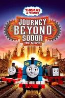 Thomas e Seus Amigos: Viagem ao Desconhecido (Thomas & Friends: Journey Beyond Sodor)