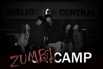 Zumbicamp - Poster / Capa / Cartaz - Oficial 1