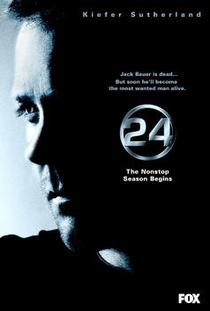 24 Season 5 Prequel - Poster / Capa / Cartaz - Oficial 1