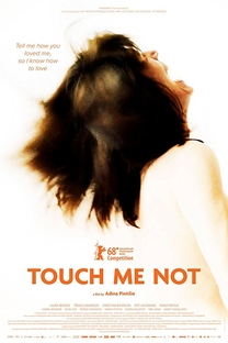 Touch Me Not - Poster / Capa / Cartaz - Oficial 1