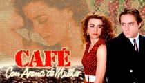 Café Com Aroma de Mulher - Poster / Capa / Cartaz - Oficial 2