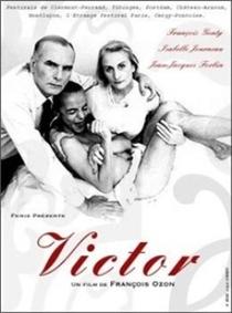 Victor - Poster / Capa / Cartaz - Oficial 1