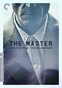 O Mestre - Poster / Capa / Cartaz - Oficial 11