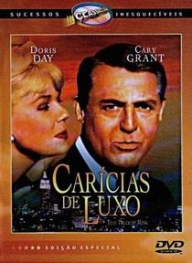 Carícias de Luxo - Poster / Capa / Cartaz - Oficial 5
