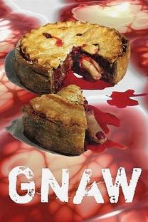 Gnaw - Poster / Capa / Cartaz - Oficial 2