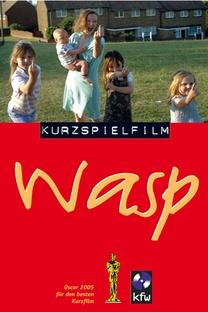 Wasp - Poster / Capa / Cartaz - Oficial 2
