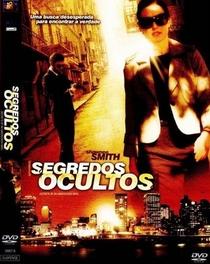 Segredos Ocultos - Poster / Capa / Cartaz - Oficial 1