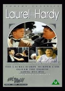 As aventuras de Laurel e Hardy/ Noite de Paz - Poster / Capa / Cartaz - Oficial 1