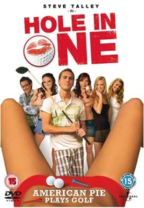 Hole In One - Poster / Capa / Cartaz - Oficial 1