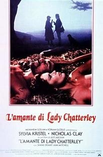O Amante de Lady Chatterley - Poster / Capa / Cartaz - Oficial 4