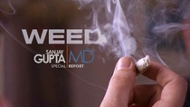 Weed - A CNN Special Report - Poster / Capa / Cartaz - Oficial 1