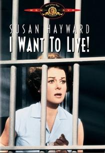 Quero Viver! - Poster / Capa / Cartaz - Oficial 3