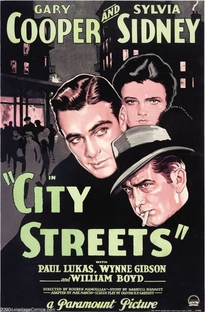 Ruas da Cidade - Poster / Capa / Cartaz - Oficial 1