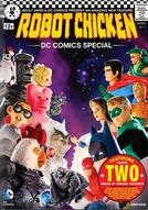 Frango Robô Especial DC Comics (Robot Chicken DC Comics Special)