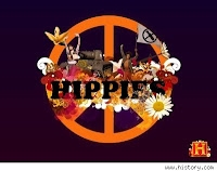 Hippies - Poster / Capa / Cartaz - Oficial 1