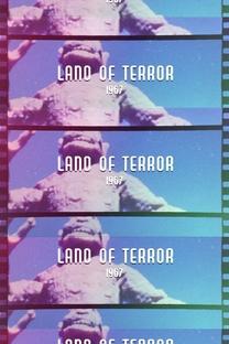 Land of Terror - Poster / Capa / Cartaz - Oficial 1