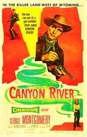 O Rio dos Homens Maus (Canyon River)