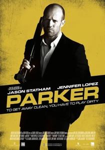 Parker - Poster / Capa / Cartaz - Oficial 8