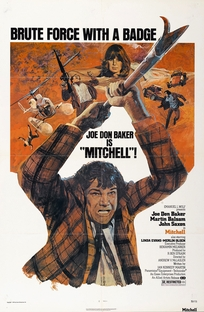 Mitchell - Poster / Capa / Cartaz - Oficial 1
