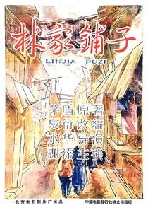 A Loja da Família Lin - Poster / Capa / Cartaz - Oficial 1
