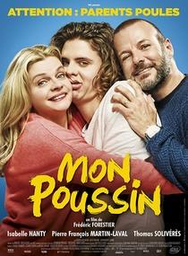Mon poussin - Poster / Capa / Cartaz - Oficial 1