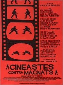 Cineastas Contra Magnatas - Poster / Capa / Cartaz - Oficial 1