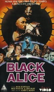 Black Alice - Poster / Capa / Cartaz - Oficial 1